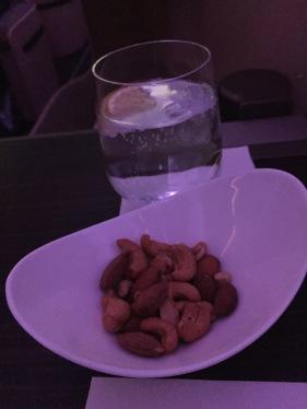 warm nuts
